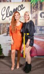 Elena & Amna