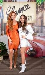Elena & Nicole Cherry