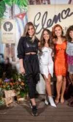 Elena , Nicole Cherry, AMI